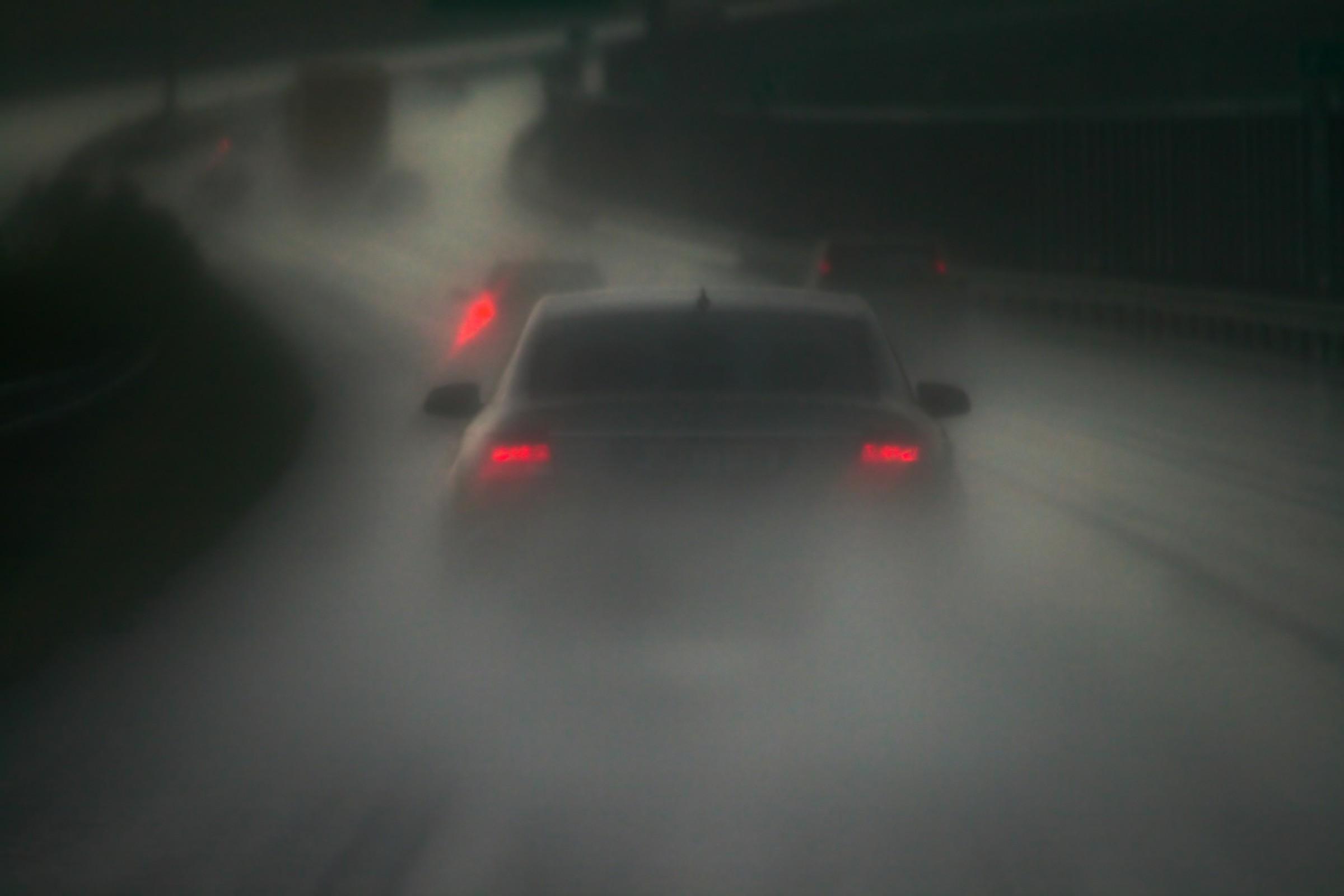 Zasady bezpiecznego poruszania się po autostradach